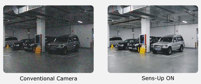 گروه توسعه پردازش تصویر sense-up , چیست سنس آپ دوربین دیجیتالی sense-up , مزایای استفاده از دوربین های مداربسته sense-up ویژگی  sense-up دوربین های sense-up